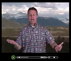 The Existence of God Video - Watch this short video clip