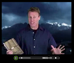 Is God a Delusion Video - Watch this short video clip